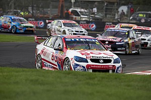 Brad Jones Racing and Holden hit the 100