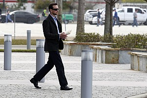 NASCAR Sprint Cup Breaking news Kurt Busch loses appeal, will take case to Final Appellate Officer tonight
