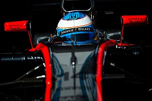 Alonso remains in intensive care unit after crash