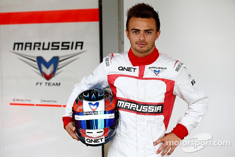 Manor signs Stevens, plans to race in Australia