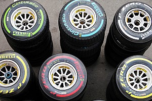 Formula 1 Testing report Pirelli compound choices for Australia to be announced within next three days