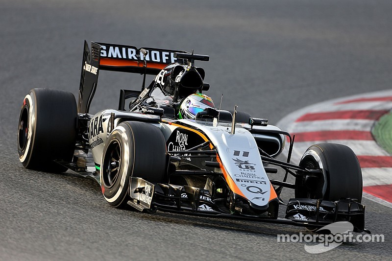 Force India: Points are possible in Melbourne