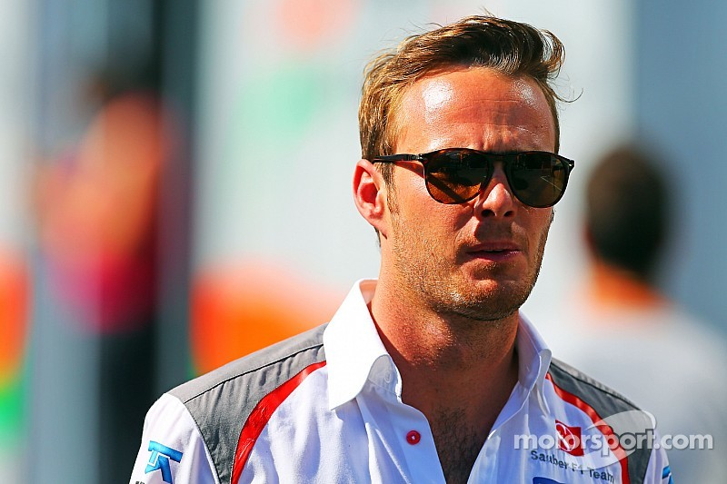 Van der Garde's case against Sauber to be heard on Monday
