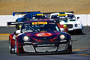 World Challenge kicks off 2015 season at the Circuit of The Americas