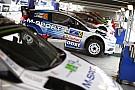 M-Sport estrenará desarrollos en Portugal
