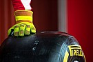 Pirelli: Soft and medium P Zero compounds for first GP of 2015 season