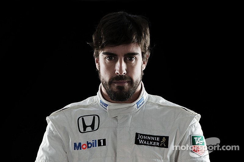 Alonso named