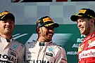 Australian GP: Post-race press conference