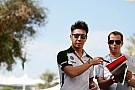 Superleague Formula Kobayashi déjà à l'aise en Super Formula