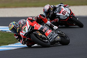World Superbike Preview WorldSBK ready for Thai debut