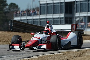 Dracone optimistic despite running with 2014 aero
