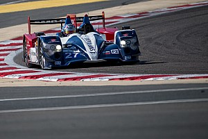 Single engine for LMP2 in 2017