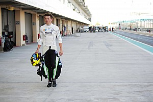 ELMS Noticias de última hora Nick Yelloly deja el equipo Jota Sport LMP2