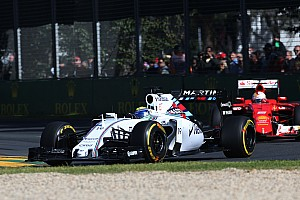 WIlliams is heading to Malaysia after a good start to the season