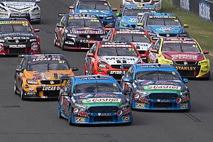 Supercars Preview Fast Facts for this weekend's Tasmania SuperSprint