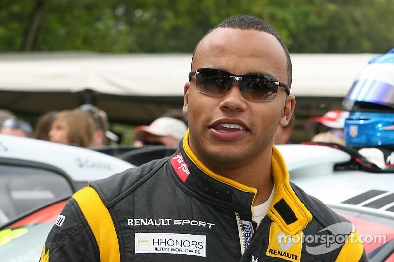 Hamilton's brother Nicolas to race in the BTCC