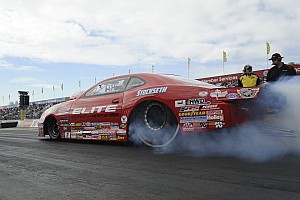 NHRA Breaking news Enders-Stevens ready for her first win of season