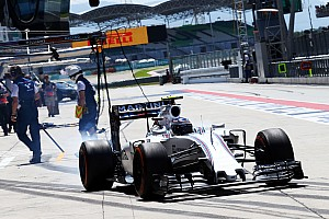 Bottas confident back not an issue anymore