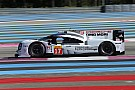Porsche rules again at Paul Ricard