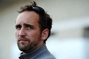 Ex-F1 racer Montagny banned for two years for drug use