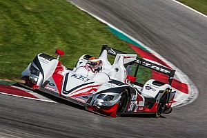 Harry Tincknell re-joins Jota for ELMS season