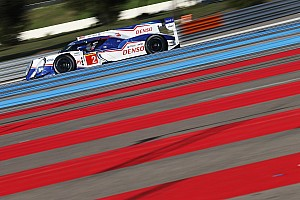 WEC announces FOX broadcast deal