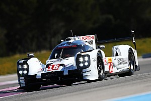 WEC Preview Porsche Team heads to Silverstone full of energy