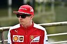 Raikkonen sees no reason for Ferrari not to challenge Mercedes