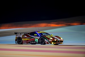 WEC Interview James Calado: Continuing a fine British tradition at Ferrari
