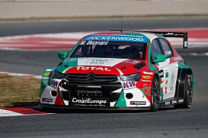 Sébastien Loeb Racing, Mehdi Bennani wants to shine at home