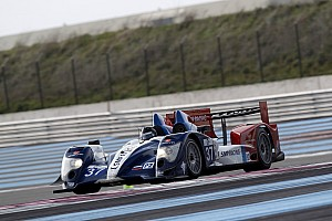 WEC Breaking news ACO outlines rationale for new LMP2 rules