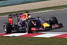 Ricciardo cree que Red Bull será más fuerte en la carrera