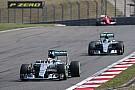 Rosberg livid with Hamilton
