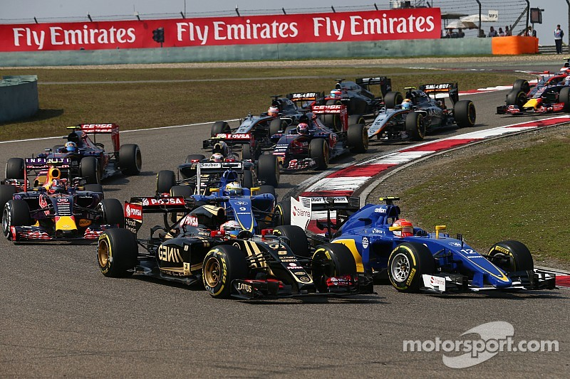 How 'spec' can F1 afford to be?