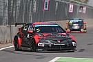 Michelisz penalised after qualifying