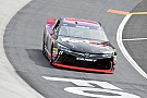 Hamlin out of race with spasms, Erik Jones making Cup debut