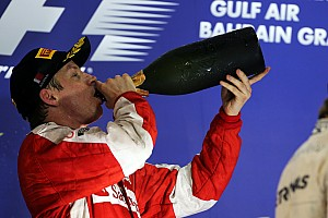 How Raikkonen could have won the Bahrain GP