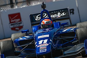 Indy Lights: So far, so good