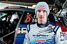 Evans and Barritt win wheel change race in Argentina - video