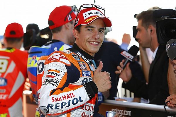 Honda expects Marquez, Pedrosa to race at Jerez