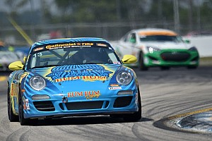 Rum Bum Racing carrying positive momentum to Laguna Seca