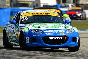 Freedom Autosport looking for five straight at Mazda Raceway Laguna Seca