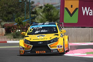 WTCC Breaking news Rob Huff to drive both Nürburgring 24 Hours and WTCC