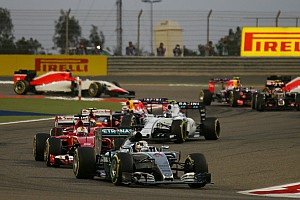 Engine parity key to F1 future - Kaltenborn