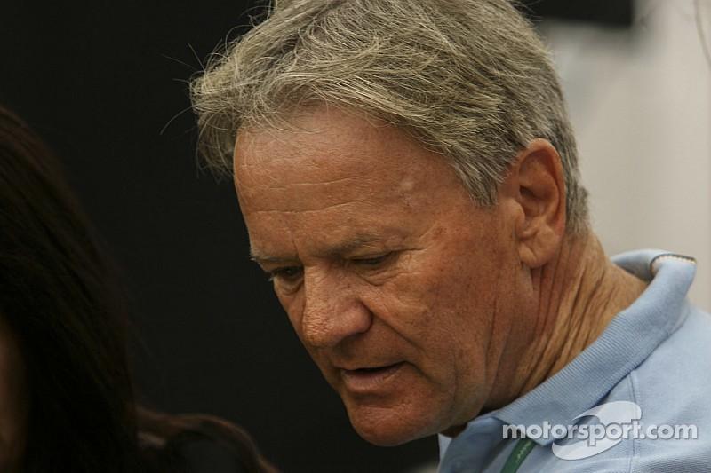Marc Surer, ex piloto de F1, sufre accidente de equitación
