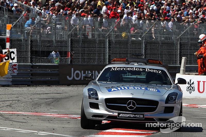 Para ex-presidente da FIA, F-1 pode entrar em colapso financeiro