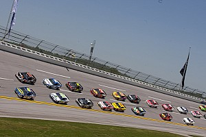 Less time, more action: NASCAR considers shorter races