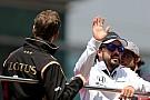 Piquet Jr. entendería si Fernando Alonso dijera adiós