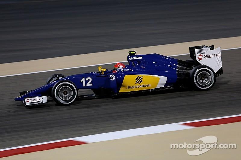 Nasr fears Sauber form isn't to last