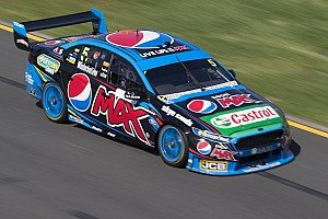 Winterbottom heads Prodrive 1-2